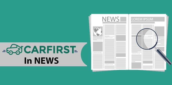 carfirst news pr
