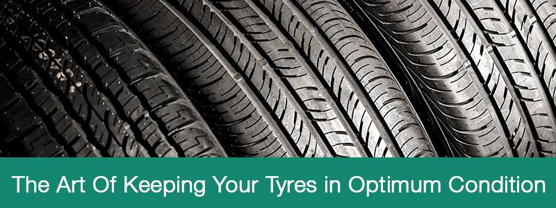 Tyres Tips Pakistan