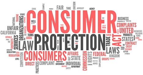 Consumer Protection Rights in Pakistan