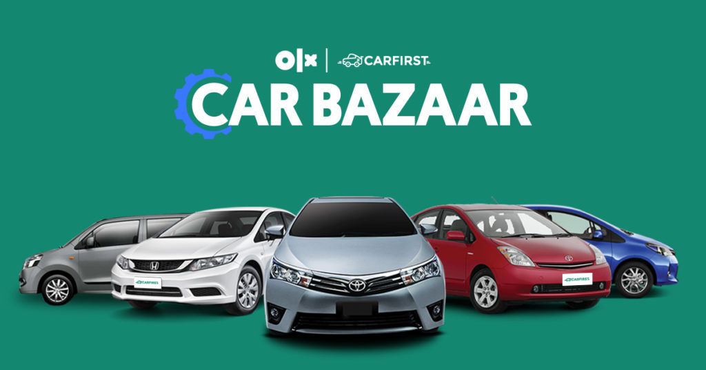 Olx Carfirst Carbazaar Lahore Carfirst S Blog